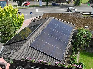 6,6 kWp Anlage in Osterholz-Scharmbeck