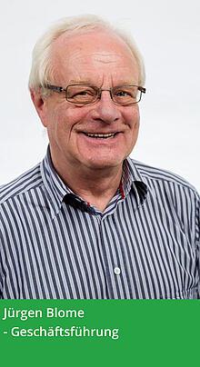 Jürgen Blome